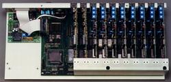 RLC-3 controller